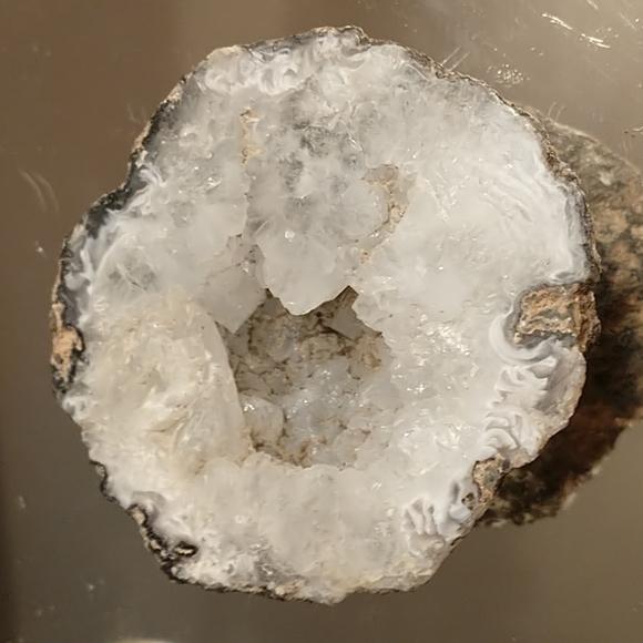 Beautiful Quartz Geode
